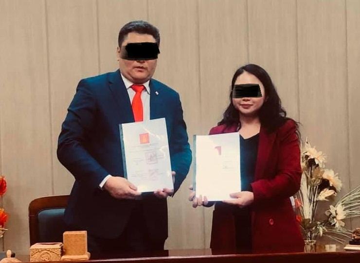 Говь-Алтай аймгийн ГБХЗХГ-ын дарга С.Болормаа Засаг даргынхаа өрөөнд учир битүүлгээр амиа алджээ